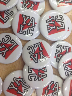 YALC- Y.A. Literary Conference