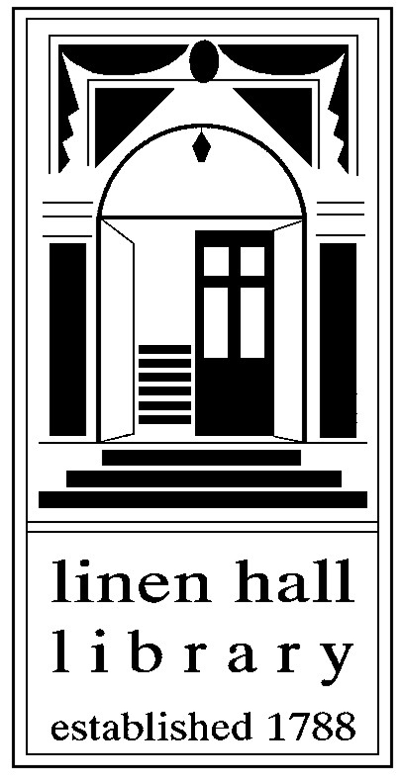 Linen Hall Library Readings