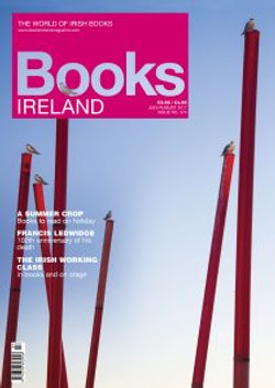 Books Ireland Magazine