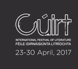 Cuirt Literature Festival 2017