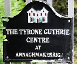 Tyrone Guthrie Residency
