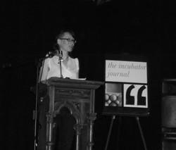 Key Note Speech at Incubator Journal