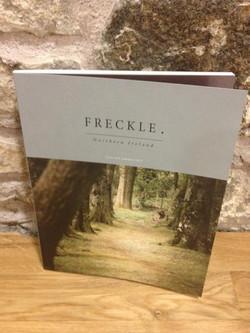 Freckle Magazine