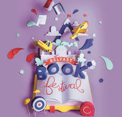 Belfast Book Festival 2016