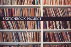 The Sketchbook Project Tour 2014