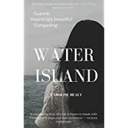 New Book Water Island