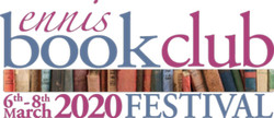 Ennis Book Festival 2020