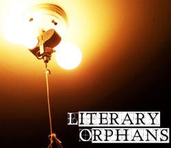 Literary Orphans Irish Issue