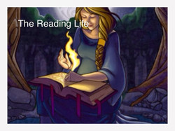 The Reading Life Blog