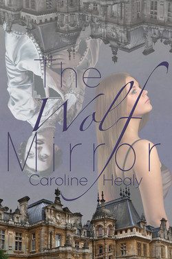 The Wolf Mirror Cover Reveal