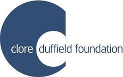 Clore Duffield Foundation Grant