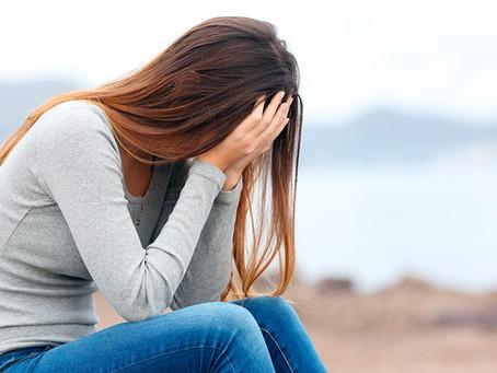 ¿Qué hacer si experimento síntomas de depresión?