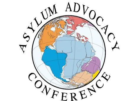 Asylum Advocacy Conference