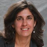 Judy London, directing attorney, public
