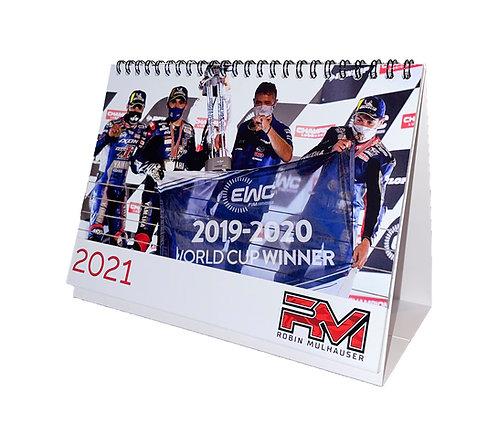Kalender 2021 - A5