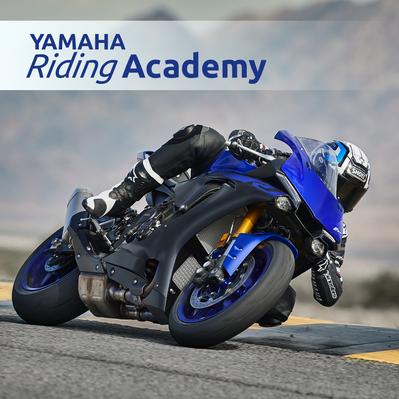 Yamaha Riding Academy