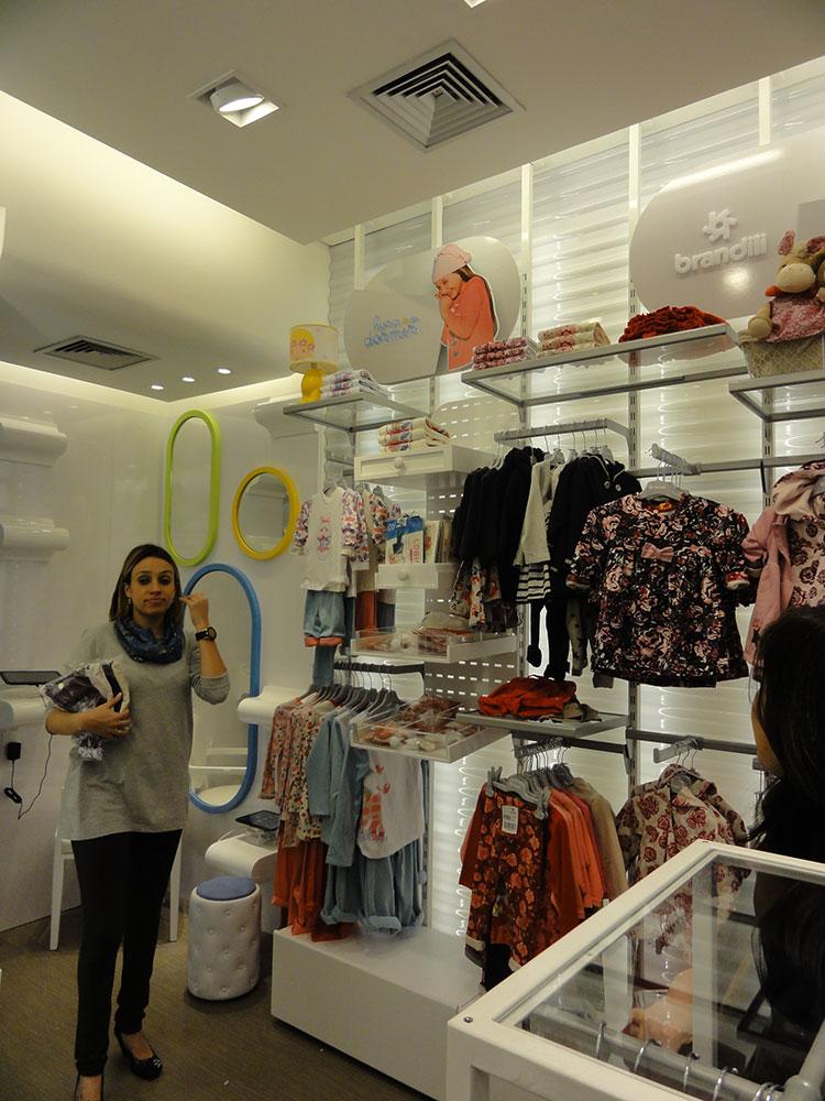 Shopping Center Norte - SP
