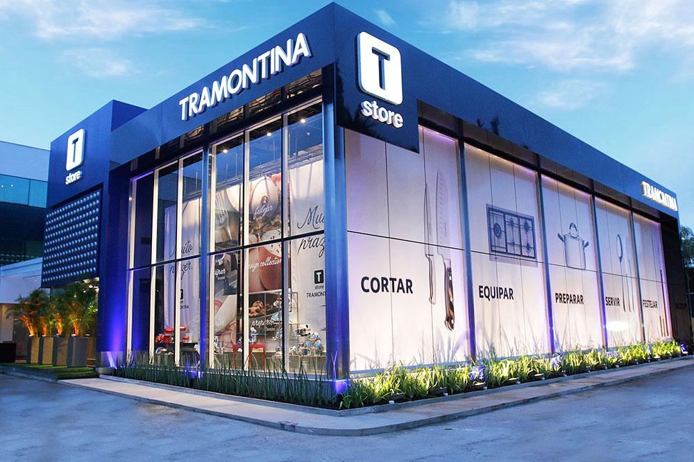Casa Shopping - RJ