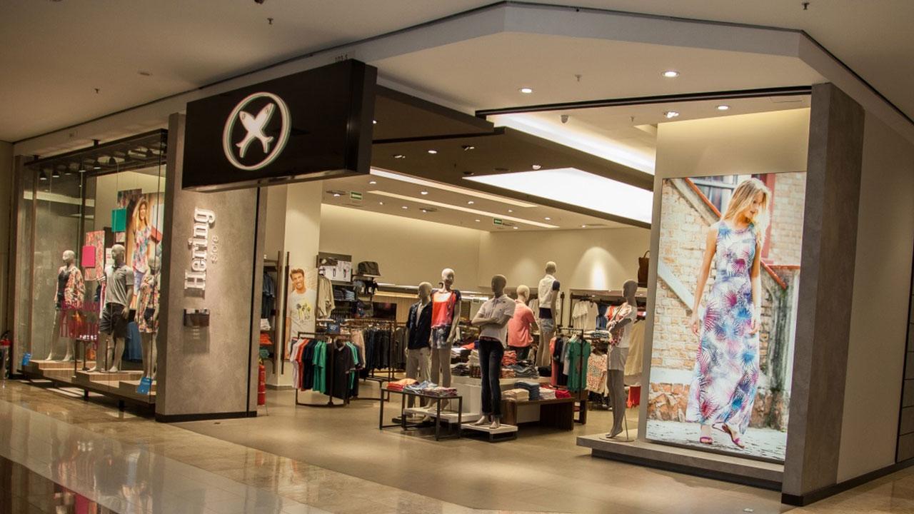 Shopping Morumbi - SP