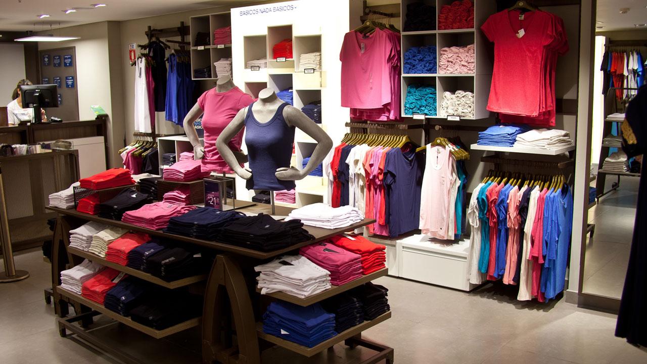 Shopping Ibirapuera - SP