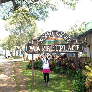 2015/3ハワイ滞在記。その1
