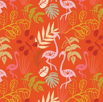Jungle Red