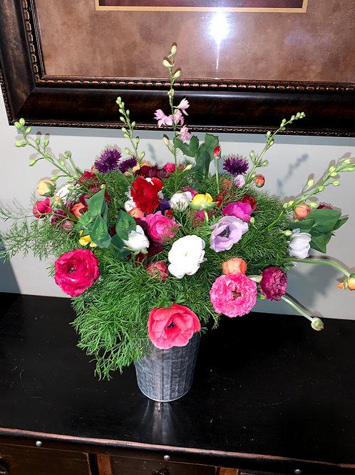 Large Door Drop Bouquet
