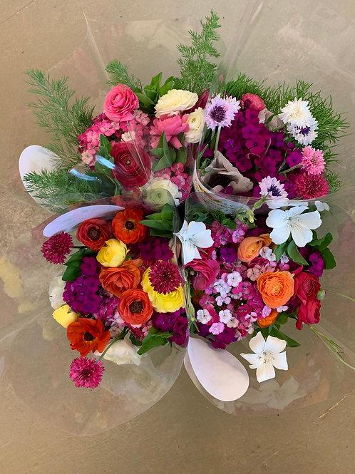 Sleeved Door Drop Bouquet