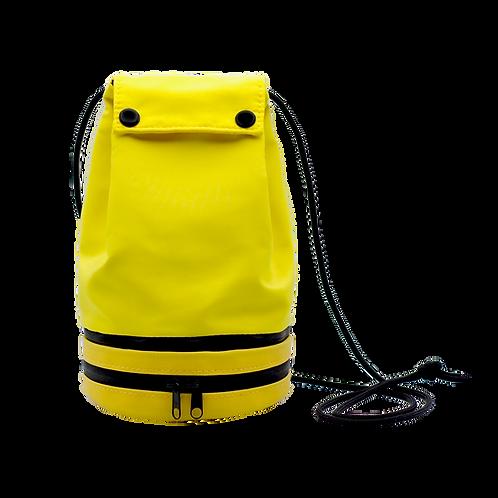 WAFUpouch yellow