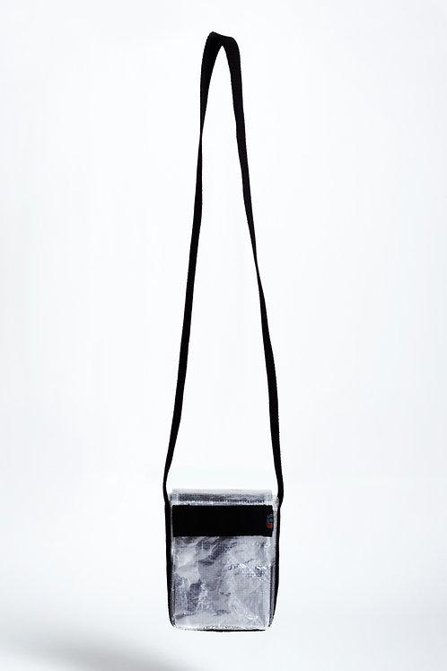 CASSETTE BAG BLACK