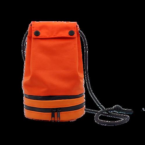 WAFUpouch orange