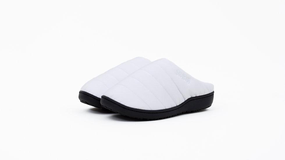 SUBU 凹凸 BURBLE WHITE
