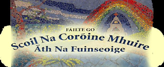 Scoil na Coroine Mhuire Ashford N.S