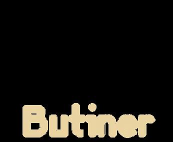 Butiner letter LOGO.png