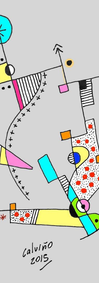 Martin_Calvino_Abstract_Drawing_#23_2015