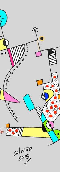Martin_Calvino_Abstract_Drawing_#29_2015