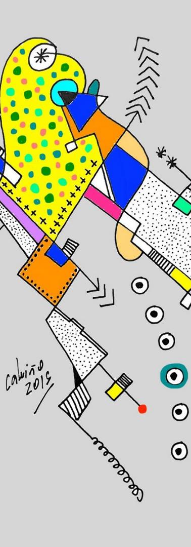 Martin_Calvino_Abstract_Drawing_#16_2015