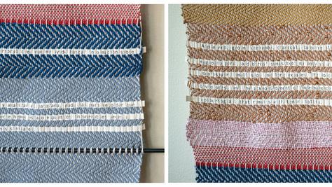Public textile art project