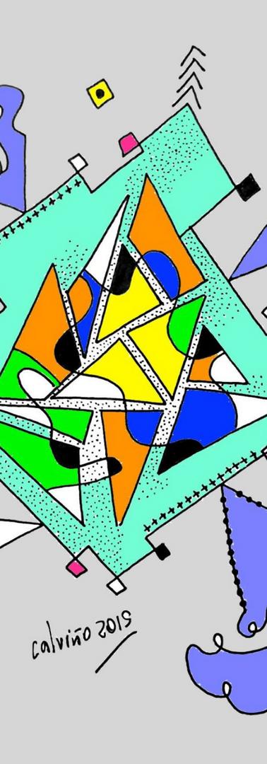 Martin_Calvino_Abstract_Drawing_#13_2015