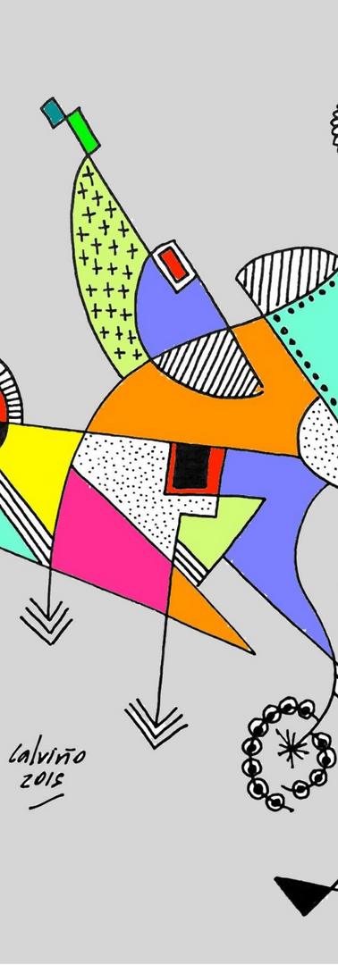 Martin_Calvino_Abstract_Drawing_#14_2015