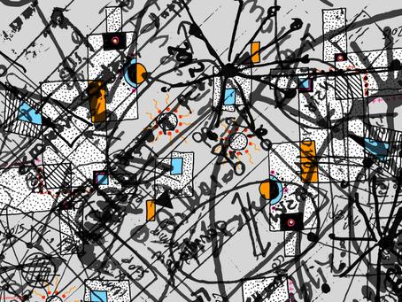 Organized Sound: upcoming album on electronic music + tango lyrics