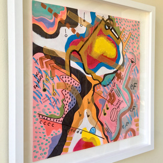Calvino_AI_Inspired_Art_#17_Framed_June_