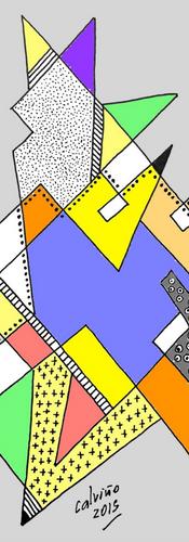 Martin_Calvino_Abstract_Drawing_#15_2015