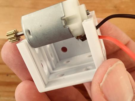 week_6: mounting motors