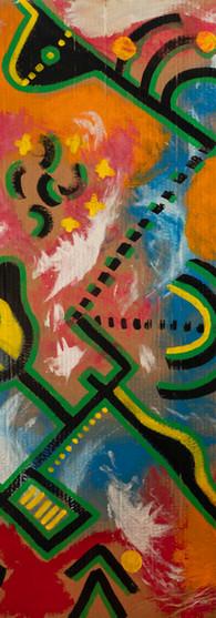 Martin Calvino Art