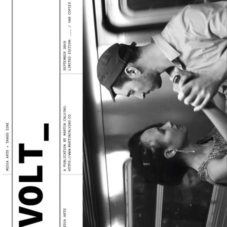 REVOLT_ media arts + tango zine