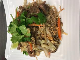 Beef Pho Xao