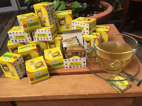 Samahan | 150 Tassen