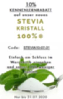 Stevia KRISTALL 100% samahan-online-07-3