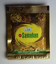 Samahan Tee Päckchen